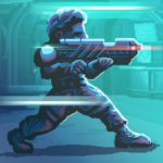 Endurance:  space RPG/action 1.7.4 APK