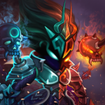 Epic Heroes War: Shadow Lord Stickman – Premium 1.11.3.412 APK