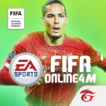 FIFA Online 4 M by EA SPORTS™ 1.0.82 APK