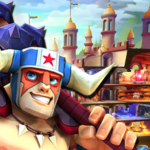 Fort Stars: Ultimate Gamer Bundle Edition 3.0.0 APK