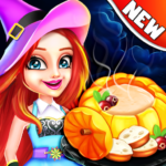 Halloween Cooking: Chef Madness Fever Games Craze 1.4.6 APK