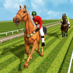 Horse Racing Games 2020: Derby Riding Race 3d 4.2 APK