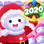 Ice Crush 2020 -A Jewels Puzzle Matching Adventure 3.4.8 APK