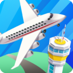Idle Airport Tycoon – Tourism Empire 1.4.1 APK