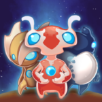 Idle Alien 110 APK