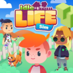 Idle Life Sim – Simulator Game 1.3.1 APK