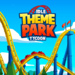Idle Theme Park Tycoon – Recreation Game 2.5.3 APK