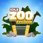 Idle Zoo Tycoon 3D – Animal Park Game 1.6.9 APK
