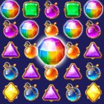 Jewel Castle™ – Classical Match 3 Puzzles 1.5.6 APK