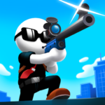 Johnny Trigger: Sniper 1.0.6 APK