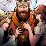 King's Throne: Game of Lust 1.3.89 APK