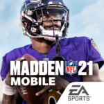 Madden NFL 21 Mobile Football 7.0.4 APK