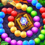 Marble Dash-Marble Blast Shooting Game 1.1.656 APK