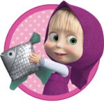 Masha and the Bear: Kids Fishing 1.1.8 APK