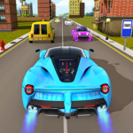 Mini Car Race Legends – 3d Racing Car Games 2020 4.1 APK