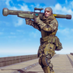 Modern Flag Forces New Shooting Games 2020 1.51 APK