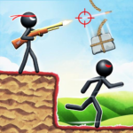 Mr Shooter Offline Game -Puzzle Adventure New Game 1.45 APK
