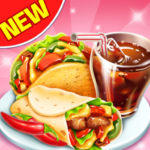 My Cooking – Craze Restaurant Food Cooking Games 6.5.5017 APK