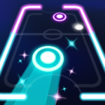 Neon Hockey 1.1.7 APK