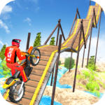 New Bike Racing Stunt 3D : Top Motorcycle Games 0.1 APK