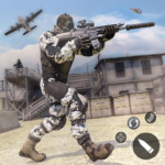 New Commando Shooter Arena: New Games 2020 1.0 APK