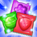 New Sweet Candy Pop: Puzzle World 1.0.18 APK