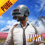PUBG MOBILE – NEW MAP: LIVIK 0.19.0 APK