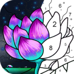 Paint By Number – Free Coloring Book & Puzzle Game 2.32.1 APK