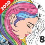 Paint Color: Coloring by Number for Adults 6.3.1 APK