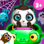 Panda Lu Fun Park – Amusement Rides & Pet Friends 3.0.14 APK