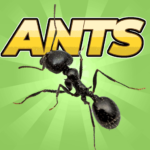 Pocket Ants: Colony Simulator 0.0625 APK
