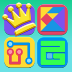 Puzzle King – Puzzle Games Collection 2.1.3 APK