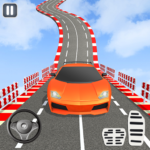 Ramp Car Stunt 3D : Impossible Track Racing 2 APK