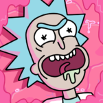Rick and Morty: Clone Rumble 1.2 APK