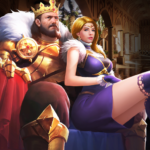 Road of Kings – Endless Glory 1.8.7 APK