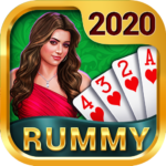 Rummy Gold – 13 Card Indian Rummy Card Game Online 5.54 APK