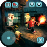 Scary Craft: Five Nights of Survival Horror Games 1.5-minApi23 APK