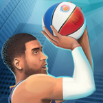 Shooting Hoops – 3 Point Basketball Games 3.85 APK
