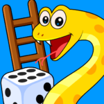 🐍 Snakes and Ladders Board Games 🎲 1.2.4 APK