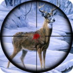 Sniper Animal Shooting 3D:Wild Animal Hunting Game 1.45 APK