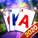 Solitaire Genies – Solitaire Classic Card Games v1.24.0 APK