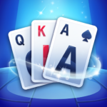 Solitaire Showtime: Tri Peaks Solitaire Free & Fun 16.2.0 APK