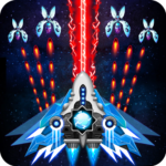 Space shooter – Galaxy attack – Galaxy shooter 1.485 APK'