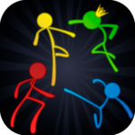 Stick Fight Online: Multiplayer Stickman Battle 2.0.31APK