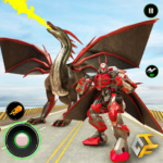 Super Dragon Warrior Big Wings Battle 2.5 APK