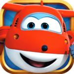 Super Wings : Jett Run 2.9.2 APK