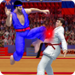 Tag Team Karate Fighting Games: PRO Kung Fu Master 2.3.10 APK