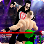 Tag Team Wrestling Game 2020: Cage Ring Fighting 5.3 APK