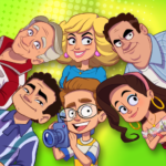 The Goldbergs: Back to the 80s 1.6.2130 APK