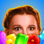 The Wizard of Oz Magic Match 3 Puzzles & Games 1.0.4706 APK
